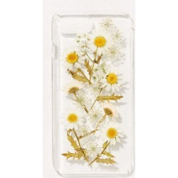 Oops A Daisy iPhone 8/7/6 Plus Case - Clear at Urban Outfitters