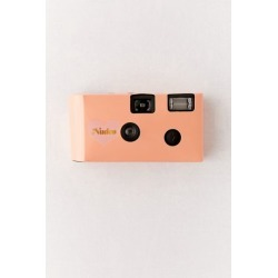 UO Disposable Camera - Pink at Urban Outfitters