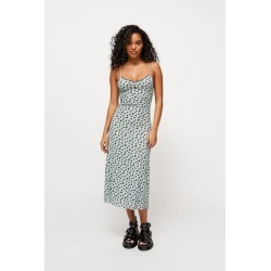 Motel Cotina Printed Midi Dress found on MODAPINS from Urban Outfitters (US) for USD $79.00