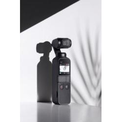 DJI Osmo Pocket Camera - Black at Urban Outfitters