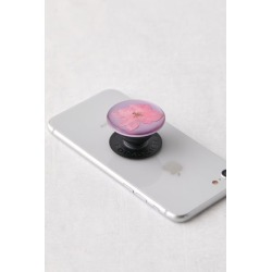 PopSockets Pressed Floral Swappable Phone Stand - Pink at Urban Outfitters