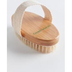 GranNaturals Dry Body Brush found on Bargain Bro India from Urban Outfitters (US) for $8.00