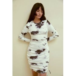 Lioness Military Minds Long Sleeve Dress found on MODAPINS from Urban Outfitters (US) for USD $99.00