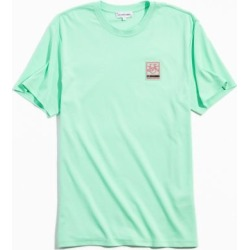 Les Benjamins Patch Tee found on MODAPINS from Urban Outfitters (US) for USD $120.00