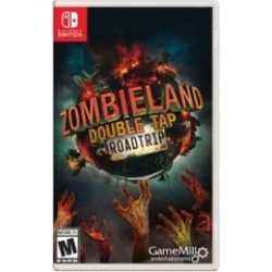 Nintendo Switch Zombieland: Double Tap - Roadtrip Video Game - Assorted at Urban Outfitters