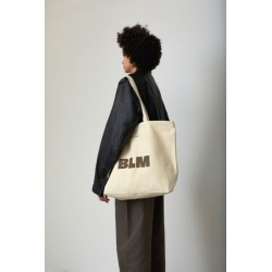 One DNA BLM Canvas Tote Bag found on Bargain Bro India from Urban Outfitters (US) for $49.00