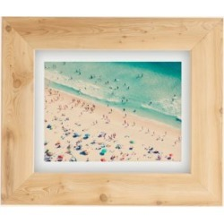 Ingrid Beddoes Summer Fun Art Print - Brown 18X24 at Urban Outfitters found on Bargain Bro Philippines from Urban Outfitters (US) for $129.00