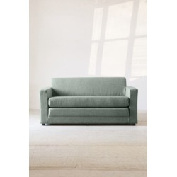 Anywhere Sleeper Sofa - Green at Urban Outfitters
