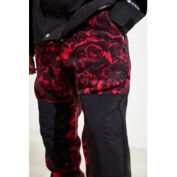 The North Face '94 RAGE Classic Fleece Sweatpant - Red S at Urban Outfitters