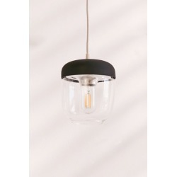 UMAGE Acorn Pendant Light - Grey 1 at Urban Outfitters