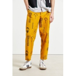 Lazy Oaf Roman Holiday Pant found on MODAPINS from Urban Outfitters (US) for USD $109.00
