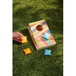 Travel Bean Bag Toss Game - Assorted ALL at Urban Outfitters