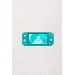 Nintendo Switch Lite Console - Blue at Urban Outfitters