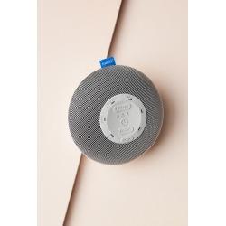 Deep Sleep Mini Sound Machine By HoMedics in Grey