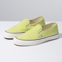 739c3f00a92be3 Vans Slip-On SF In Retro Rainbow on MODAPINS - Online Shopping for ...