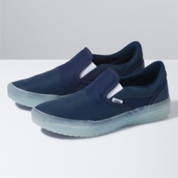 Vans Mod Slip-On (Dress Blues/Clear)