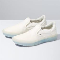 Vans Mod Slip-On (Marshmallow/Clear)