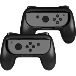 Fintie Grip for Nintendo Switch Joy-Con, [2-Pack] Wear-Resistant Comfort Game Controller Handle Kit, Yellow found on Bargain Bro India from Facebook Inc for $9.59