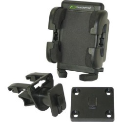 Bracketron Grip-iT GPS & Mobile Device & MP3 Holder PHV-202-BL