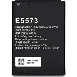 Replacement HB434666RBC Battery For Huawei E5577C E5573-856 E5573s-856 1500mAh found on Bargain Bro India from Newegg Business for $17.38