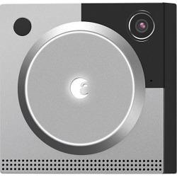 August Doorbell Cam Pro 2nd Gen Smart Wi-Fi Video Doorbell with 24hr FREE Video Storage - Silver - AUG-AB02-M02-S02-C
