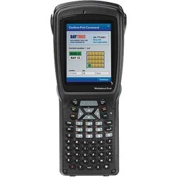 Zebra WA4L21002100020W PSION Workabout Pro 4 Mobile Computer