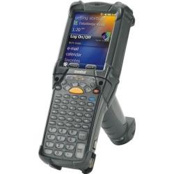 "Zebra MC9200 Series Gun-style 43-Key Numeric Mobile Computer with 3.7"" Color Touch LCD/1GB RAM/2 GB Flash - MC92N0-GA0SYFYA6WR"