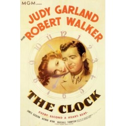 The Clock Movie Poster (27 x 40) found on Bargain Bro India from Newegg Canada for $45.74