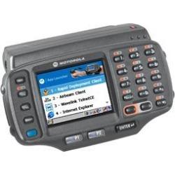 Motorola Zebra WT41N0: Wearable Wrist Mobile Computer, Wi-Fi a/b/g/n, Windows CE 6.0, Touch-Screen
