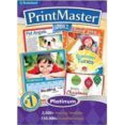 Encore Software Print Master 2012 Platinum