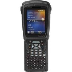 Zebra WAP4 Workabout Pro 4 Wireless Alphanumeric Mobile Computer, English, Worldwide less China - WA4L11002100120W