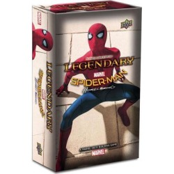 Spiderman - Homecoming Expansion SW (MINT/New)