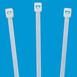 14.5' Thomas & Betts Nylon Cable Zip Ties - 8 Pieces - Holds up to 50lbs found on Bargain Bro India from Newegg Canada for $9.95
