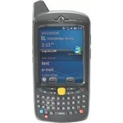 Zebra MC67 Wireless Mobile Computer (802.11abgn, HSPA+ 2D CAM GSM WEHH 6.5 Numeric 512MB/1GB GPS)