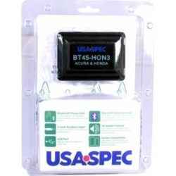 USA Spec - BT45HON3 - Honda/Acura Bluetooth Interface with AUX & USB found on Bargain Bro India from Newegg Canada for $289.52