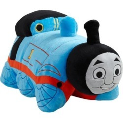 My Pillow Pets Large 18' Plush Pillow Thomas The Tank Engine