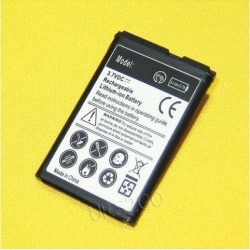 Replacement 3.7V li-ion Battery F LG Terra VN210 Verizon Feature Phone found on Bargain Bro India from Newegg Business for $22.81