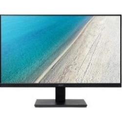 Acer V277 27' Black LED LCD Full HD (1920 x 1080) IPS Monitor 16:9 75Hz 4 ms GTG Speakers VESA HDMI VGA