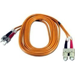 QVS 3.28 ft Fiber Optic Cable found on Bargain Bro India from Newegg Canada for $22.39