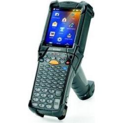 Zebra MC9200 Wireless Mobile Computer (802.11a/b/g/n, 1D, 1GB/2GB, 53-Key, WE 6.5X, Bluetooth, IST)