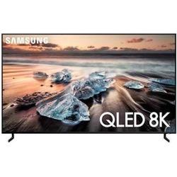 Samsung Q900 65' Black QLED 8K UHD Smart HDTV - QN65Q900RBFXZA (2019)