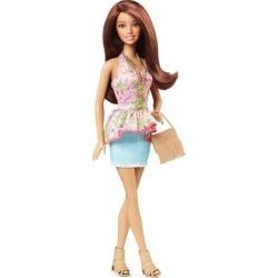Barbie CFG14 Fashionista Teresa Doll