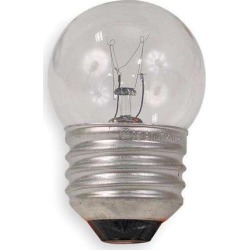 GE LIGHTING 15W, S11 Incandescent Light Bulb GE LIGHTING 15S11/102 found on Bargain Bro India from Newegg Business for $15.22