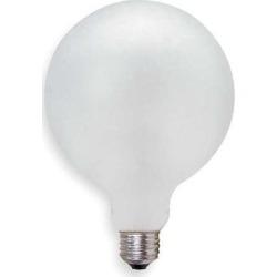 GE LIGHTING 100W, G40 Incandescent Light Bulb GE LIGHTING 100G40/W found on Bargain Bro India from Newegg Business for $16.76