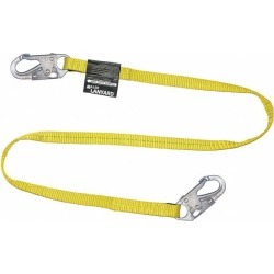 HONEYWELL MILLER 213WLS-Z7/6FTYL 6 ft.L 310 lb. Weight Capacity Yellow found on Bargain Bro India from Newegg Canada for $56.42
