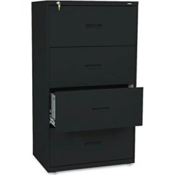 Basyx 400 Series Lateral File - BSX434LP found on Bargain Bro India from Newegg Canada for $1276.13