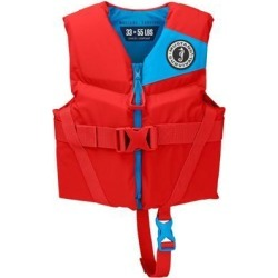 Mustang Survival Mustang Survival Rev Child Foam Vest Imperial Red 30-50 LBS