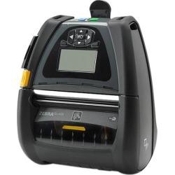 Zebra QN4-AUCB0M00-00 QLn420 4-inch Mobile Label Printer