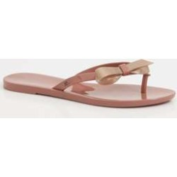 Chinelo Feminino Glee Zaxy found on Bargain Bro Philippines from marisa.com.br for $12.74