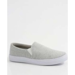 Tênis Masculino Slip On found on Bargain Bro from marisa.com.br for USD $26.05